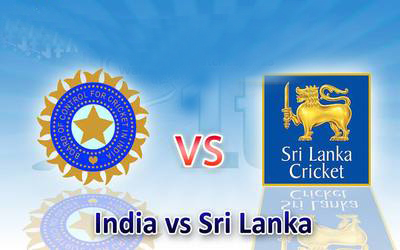 India v SL 4th Cricket Live Streaming Online