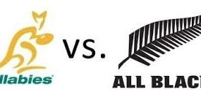 Australia vs New Zealand  (5)