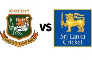 BD Vs SL Cricket Live Streaming