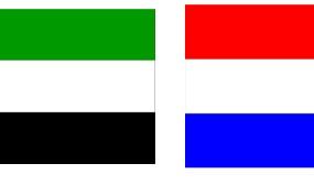 NL vs UAE