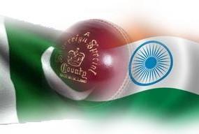 PAKISTAN VS INDIA T20 2014