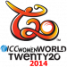 Women World cup T20 2014