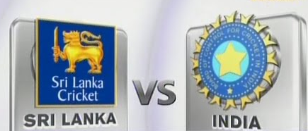 Watch India v Sri Lanka T20 Match live streaming