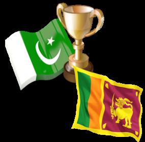 Pakistan vs Srilanka 2nd Test August 2014