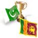 Pakistan vs Srilanka 2nd Test August 2014