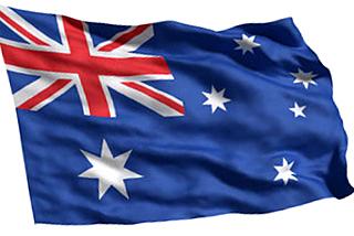 autralian flag