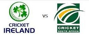 Ireland vs South Africa