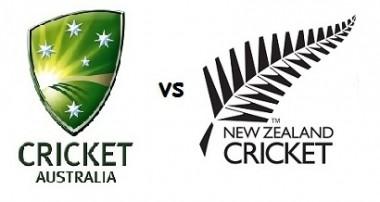 NZ v AUS 05