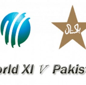Pakistan vs World XI 3rd T20 2017 Live Score