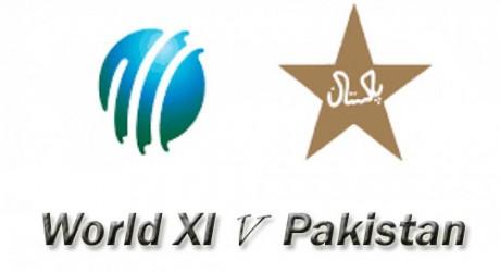 Pakistan vs World XI 3rd T20 2017 Live Score