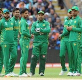 Pakistan vs World XI 2nd T20 2017