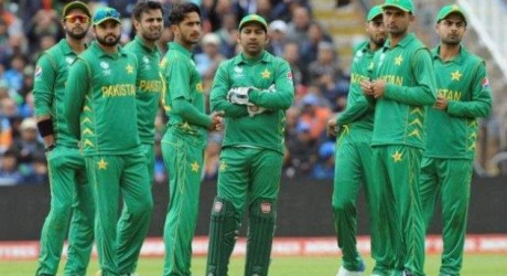 Pakistan vs World XI 2nd T20 2017